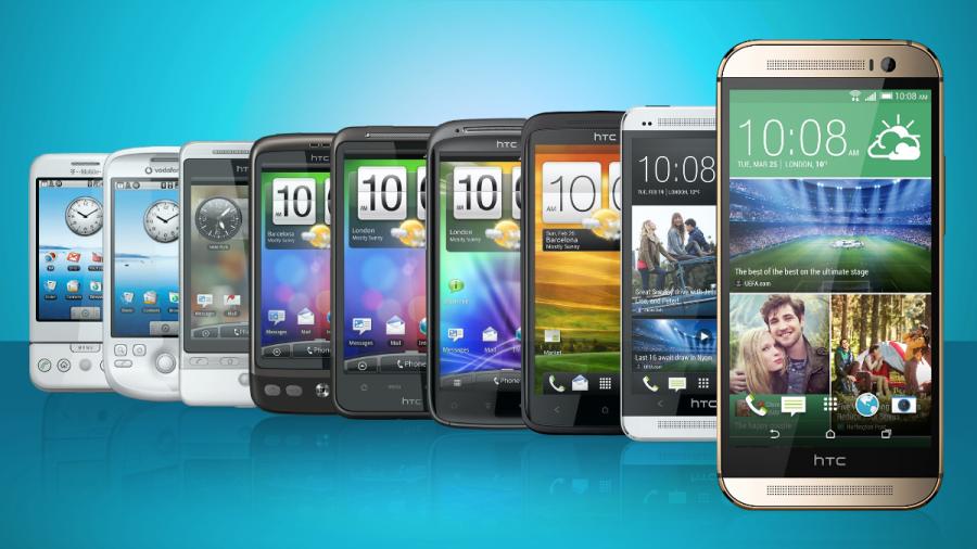 All New HTC One M8 представлен официально