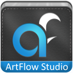 artflow_logo