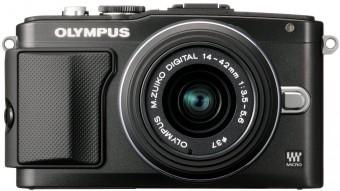 fotoaparatas-olympus-e-pl5