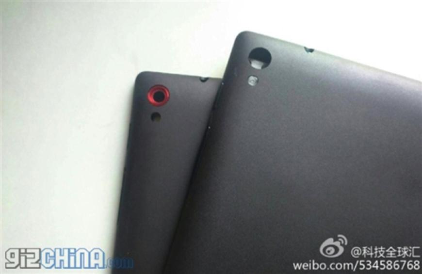 MiPad Tablet — будущий планшет от Xiaomi