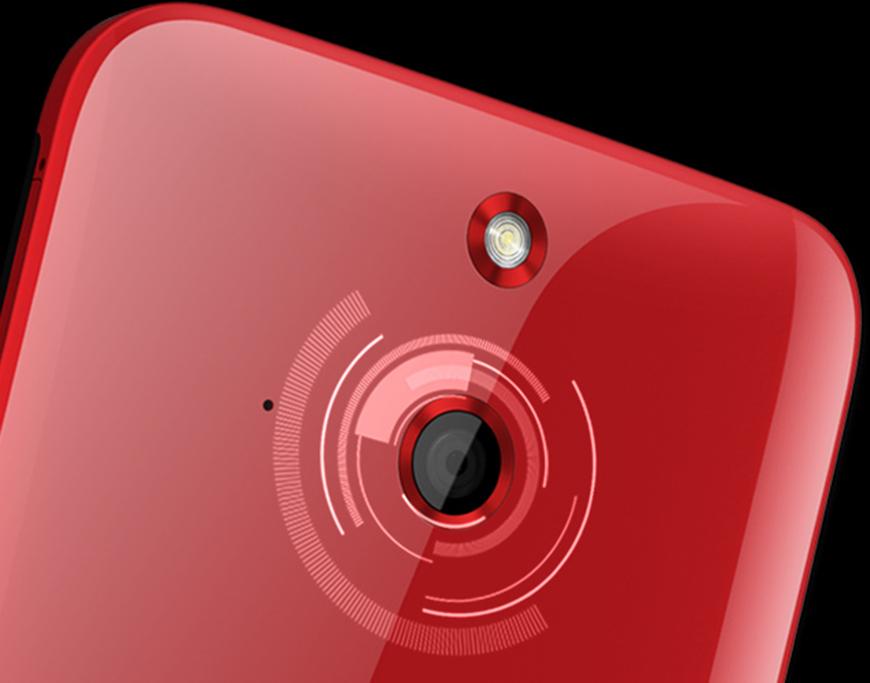 HTC one (M8) Ace появился на китайском сайте HTC