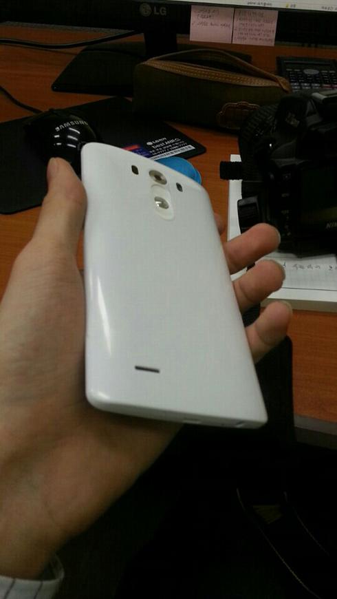 LG G3-02