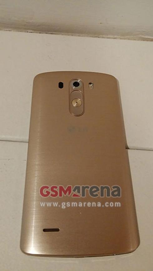 Новые фото LG G3