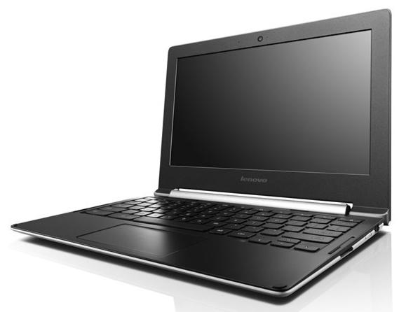 Мультирежимные «хромбуки» от Lenovo