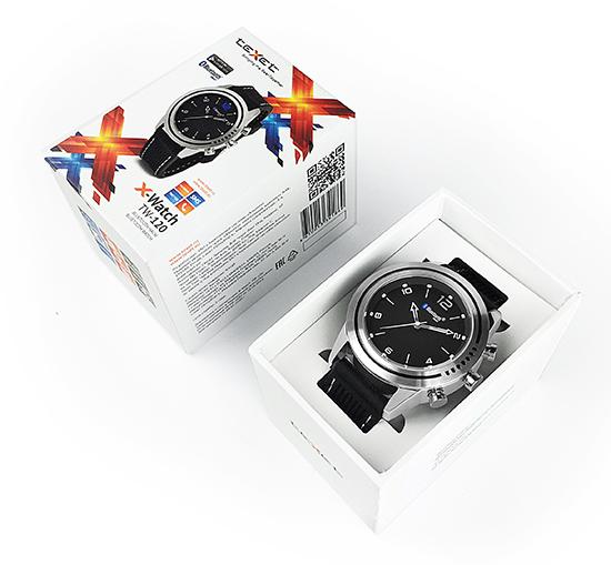 teXet открывает линейку продуктов – смарт-часы серии X-Watch