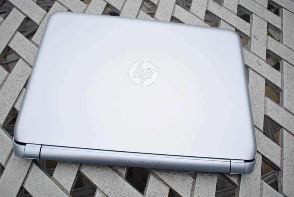 Обзор ноутбука HP Pavilion TouchSmart 11