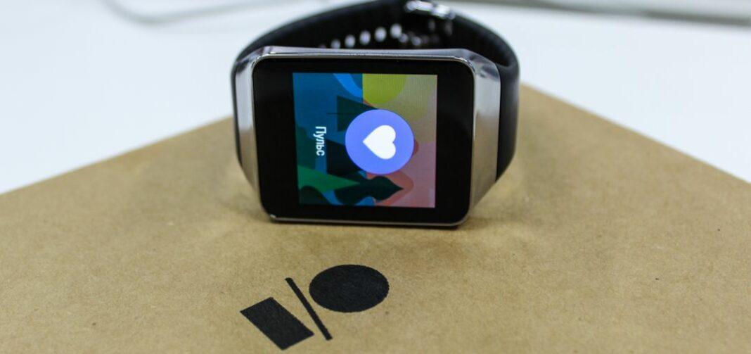 обзор samsung gear live на android wear
