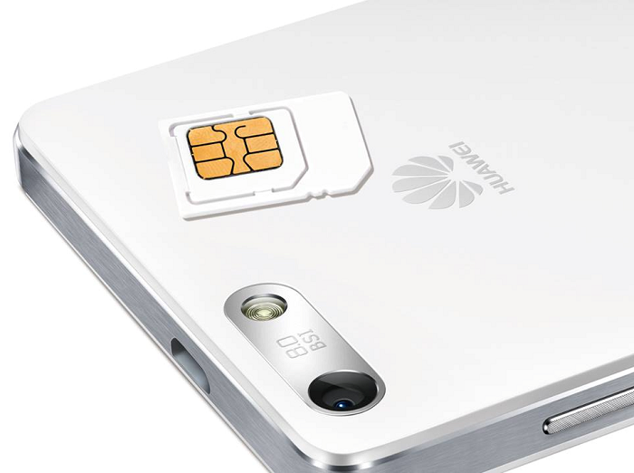 Huawei_Smart Care