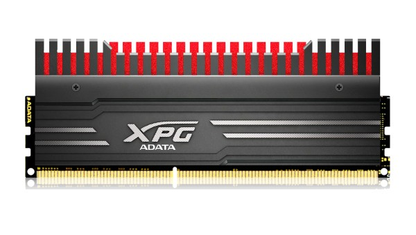 ADATA выпускает новую линейку модулей оперативной памяти XPG V3