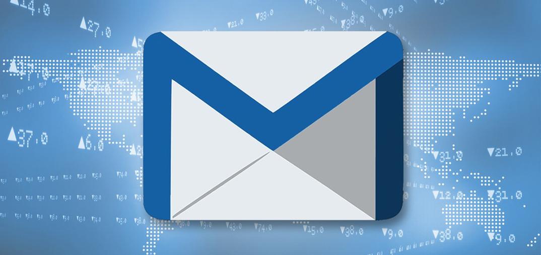 Пользователи Gmail стали рассылать спам, сами того не зная