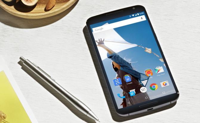 В случае кражи ваше устройство на Android 5.0 Lollipop можно превратить в «кирпич» «кнопкой смерти»