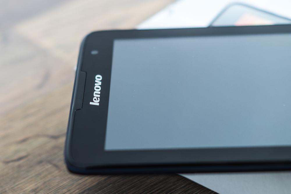 Миниобзор планшета Lenovo A5500