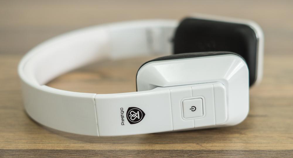 Обзор Bluetooth-гарнитуры Prestigio PBHS2