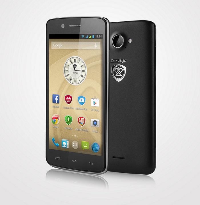 MultiPhone 5507 DUO | PSP5507DUO