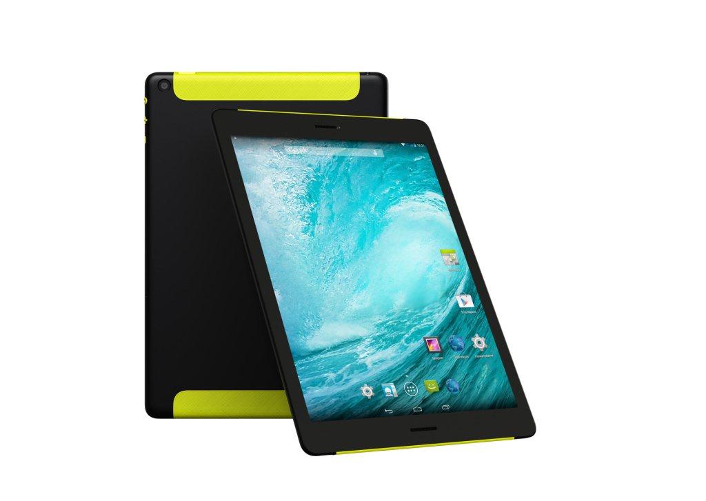 Новая линейка планшетов PocketBook SURFpad 4 уже в продаже
