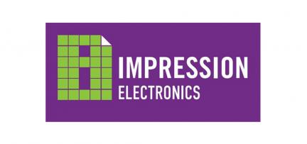 Impression_Electronics_logo_title
