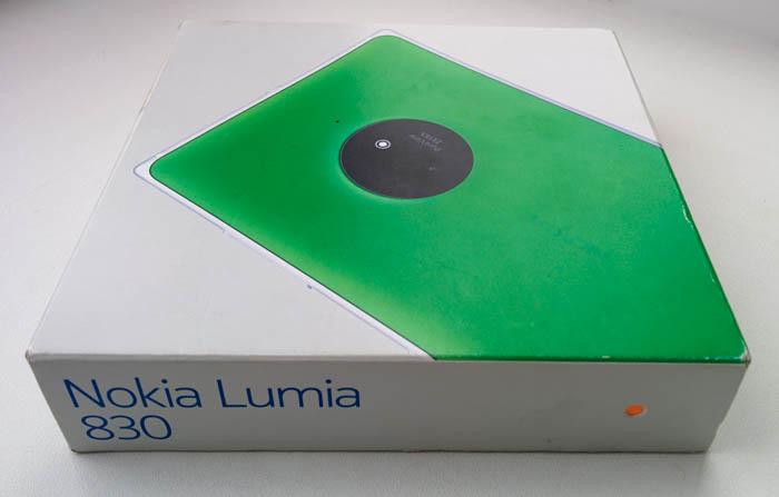 Обзор Nokia Lumia 830 – доступный флагман