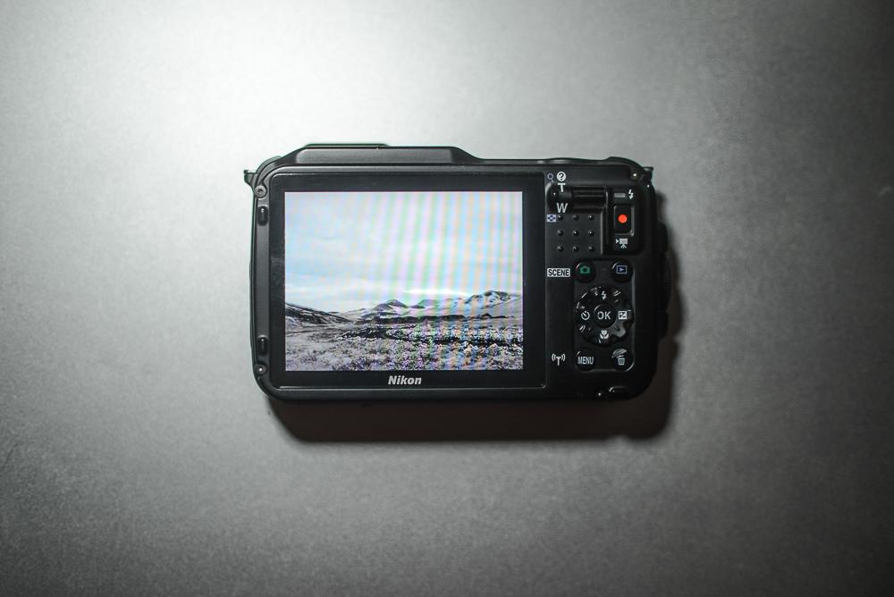 Nikon AW 120-002