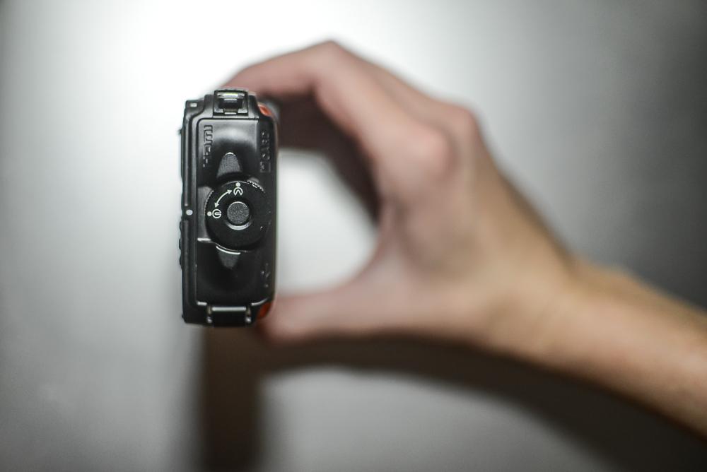 Nikon AW 120-004