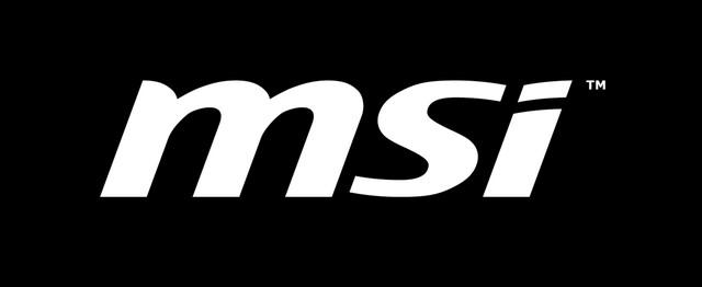 MSI Logo S