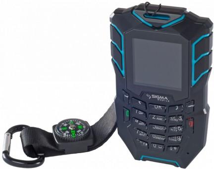 Sigma mobile X-treme AT67 Kantri
