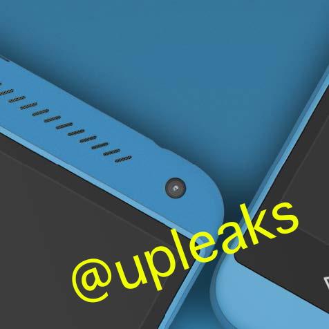 HTC Desire A55 — рендер и характеристики