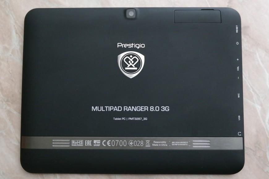 Prestigio MultiPad RANGER 8.0 3G_3
