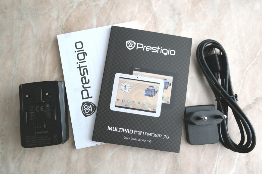 Prestigio MultiPad RANGER 8.0 3G_8