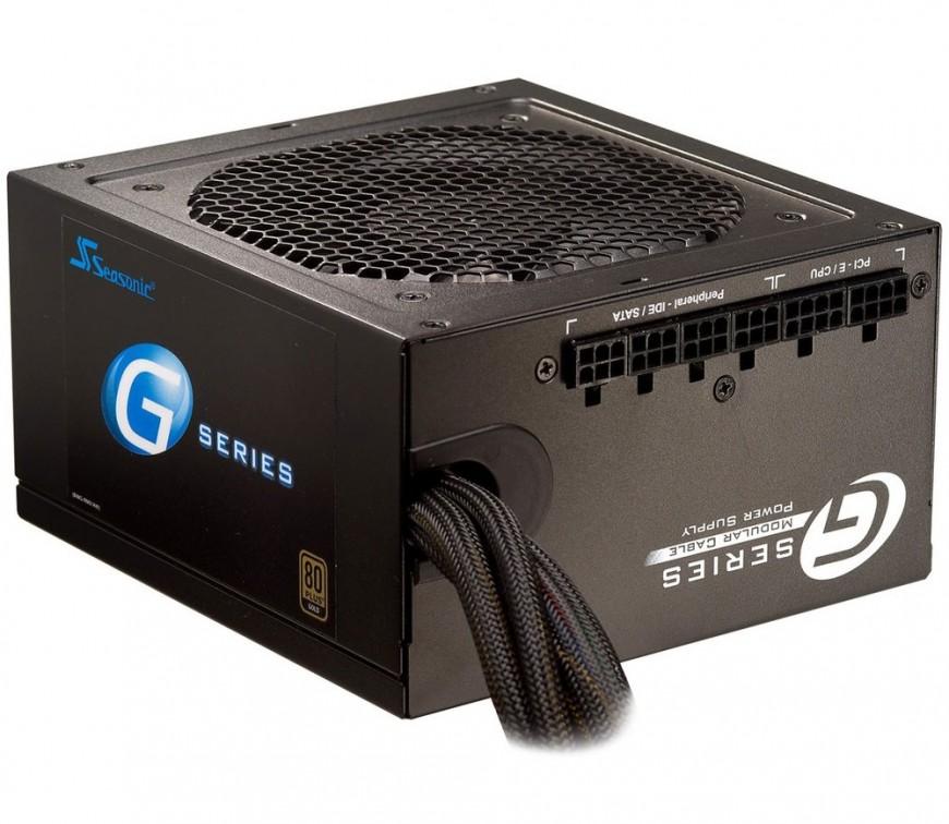 Seasonic G-750