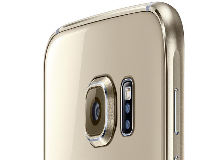 Слухи: «сотрудник» Samsung рассказал о флагманах Galaxy S7 и Galaxy S7 edge