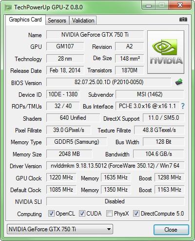 MSI_750Ti_GPU-Z_2
