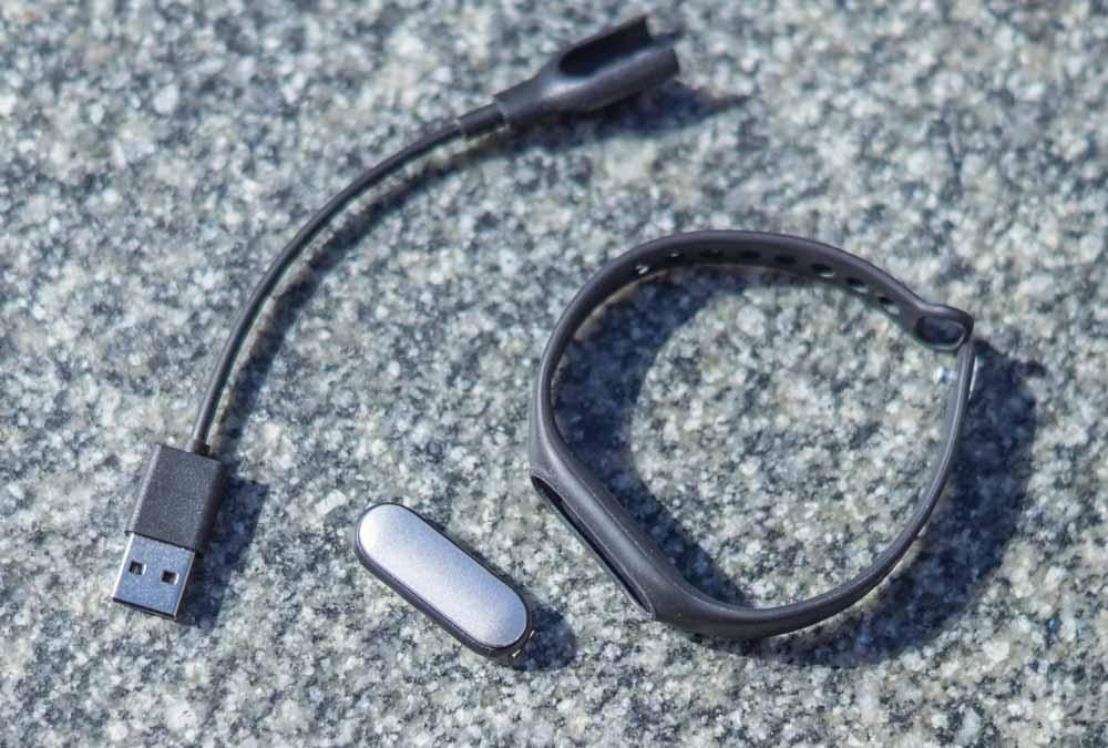 MiBand-1