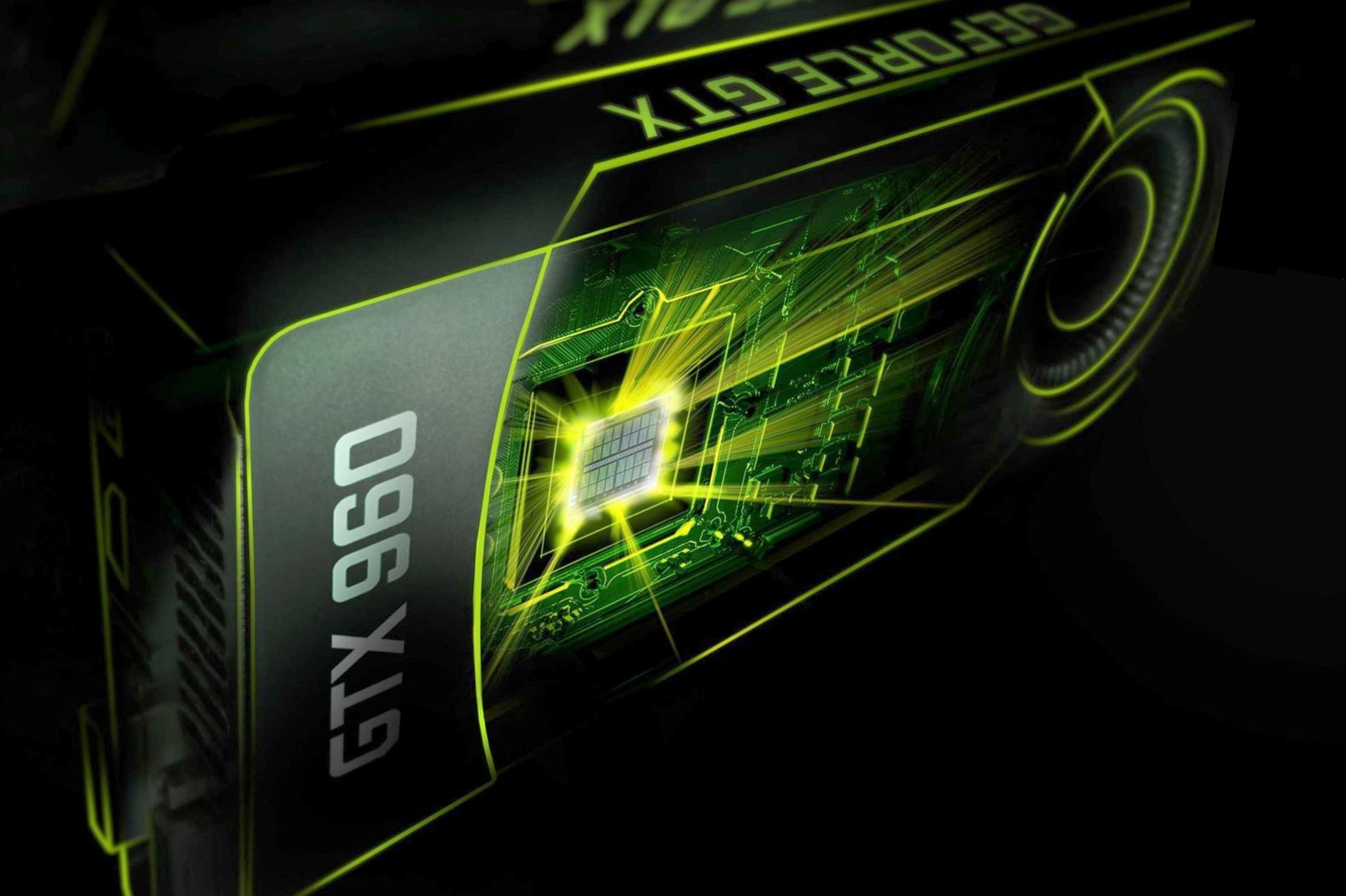 how to download a graphics driver for the gtx 960