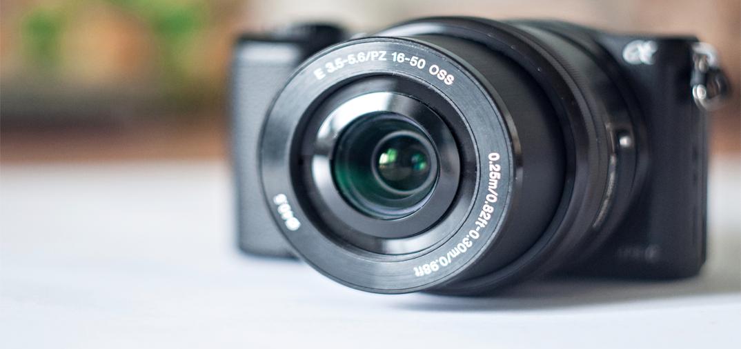 Опыт эксплуатации компактной камеры Sony Alpha A51