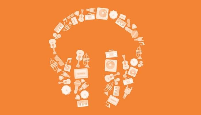 Бесплатная версия подписки на сервис Google Play Music - с рекламой, пока только для США