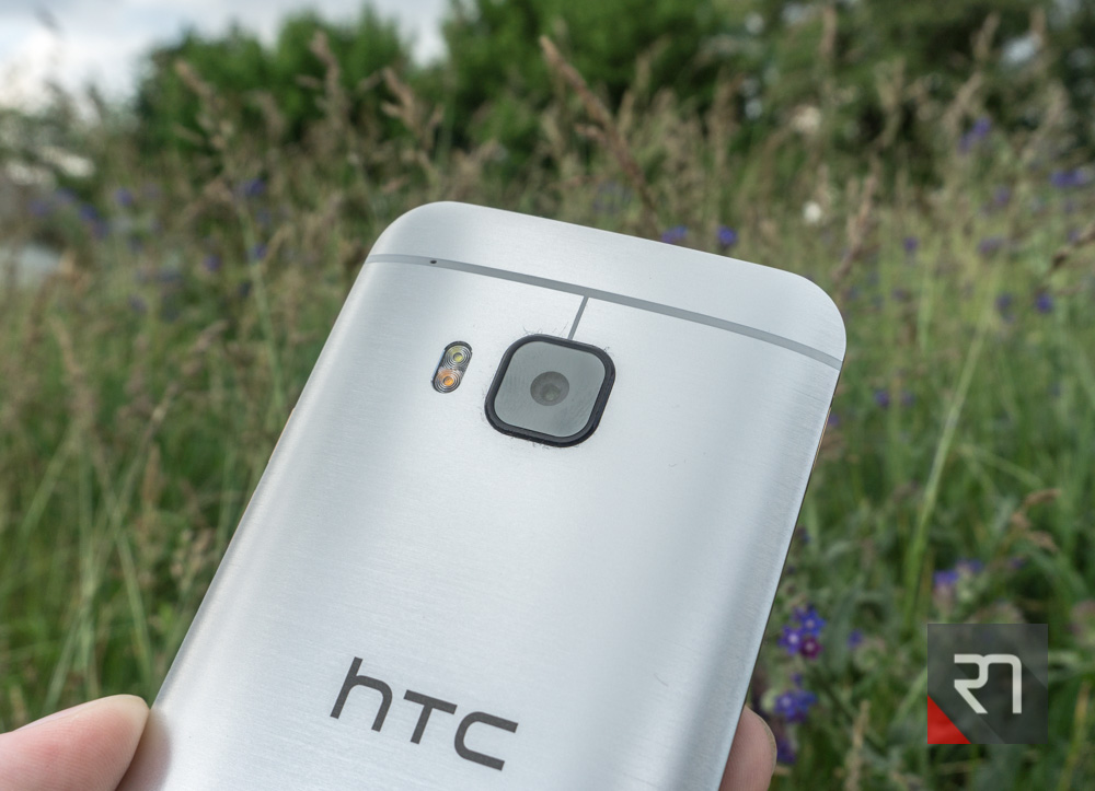 Флагман HTC One M10: возвращение «ультрапикселей» и другие подробности
