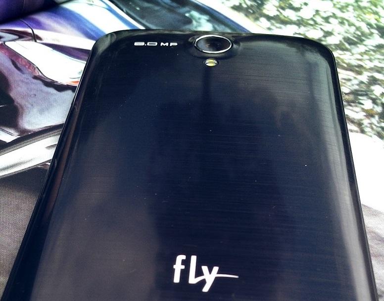 Обзор Fly IQ4514 Evo Tech 4 — I belive I can fly