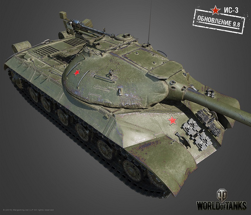 аккаунт world of tanks в контакте