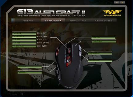 AlienCraft G13-1