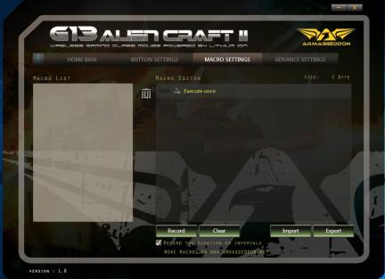 AlienCraft G13-2