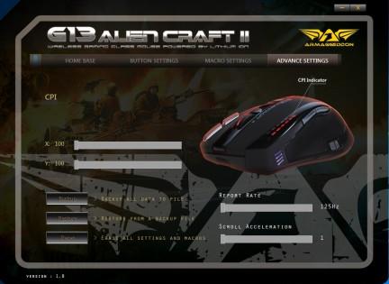 AlienCraft G13-3