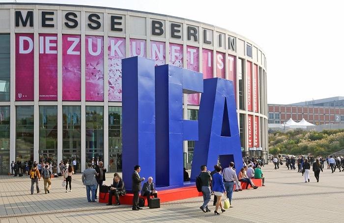Розыгрыш пяти билетов на выставку IFA 2015 в Берлине
