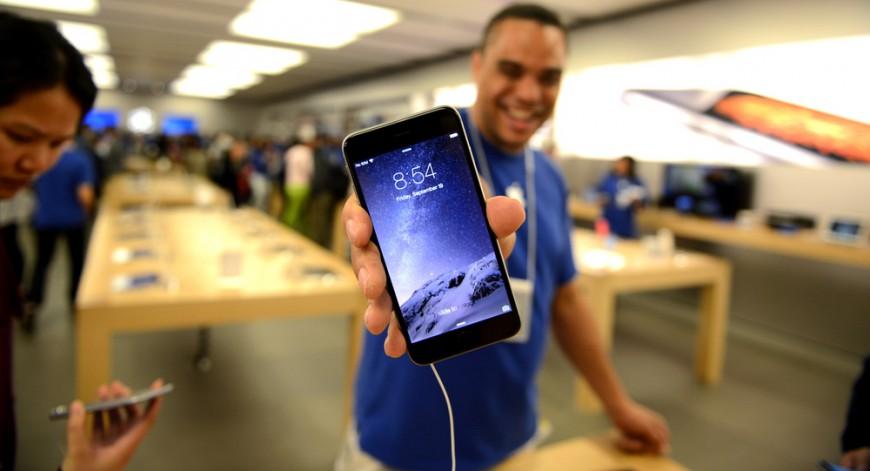 Аналитика для начинающих: Apple и 92%прибыли на рынке смартфонов