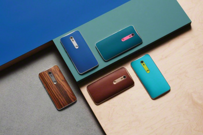 Lenovo Mobile вливается в Motorola