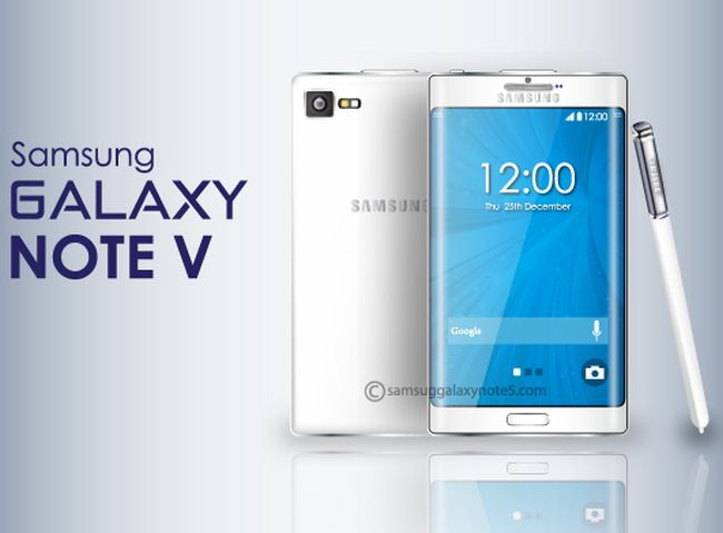 Samsung Galaxy Note 5 и Galaxy S6 edge+ будут представлены 12 августа?