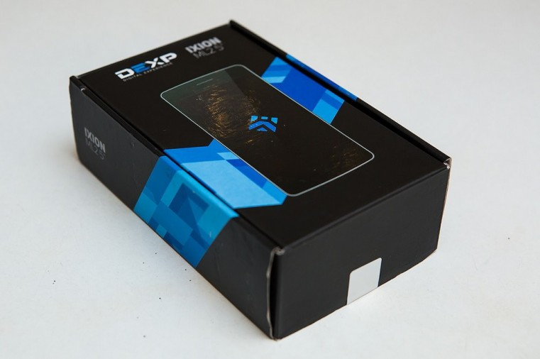 Обзор смартфона DEXP Ixion ML2 5″, долгоиграющего гаджета с конской батареей