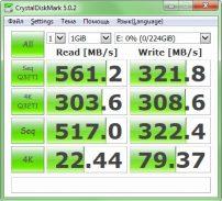 Первый русскоязычный обзор SSD Goodram Iridium - Root Nation