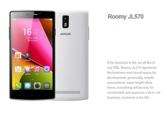 JACKLEO Roomy JL570_01