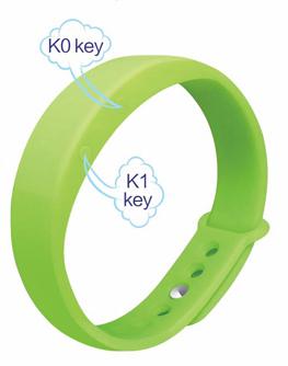 W5 Smart Wristband 3D Pedometer Watch_09