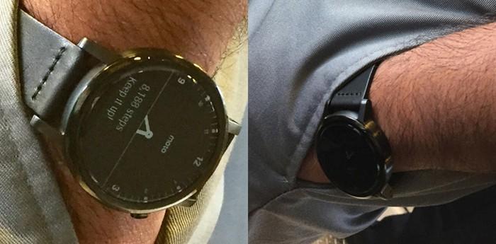 На IFA 2015 ожидается волна новых устройств на Android Wear